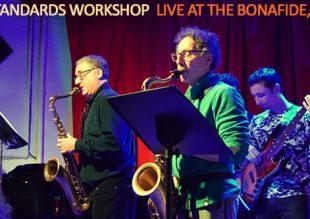 Music School for Jazz Studies | New York Jazz Workshop