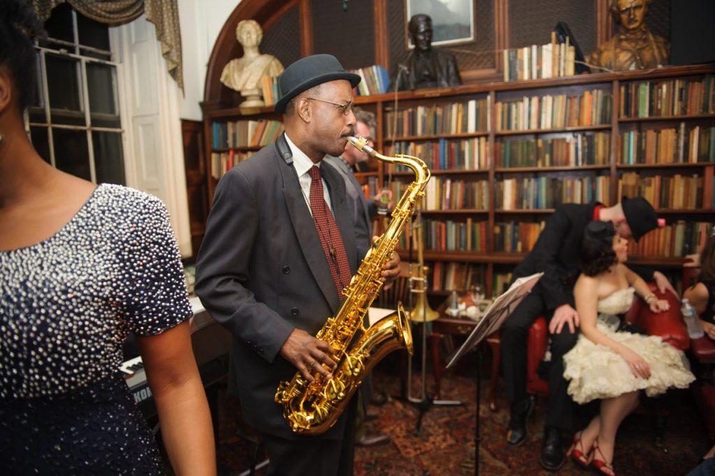 Ensemble and Improvisational Playing