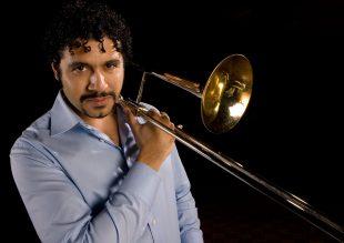 Afro Cuban Jazz Improvsiation
