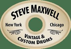 Jazz Drums,Steve Maxwell