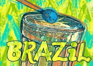 Brazilian music workshop