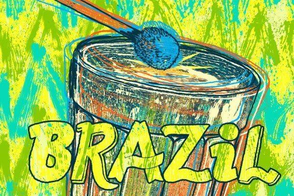 Brazilian Ensemble – Online!