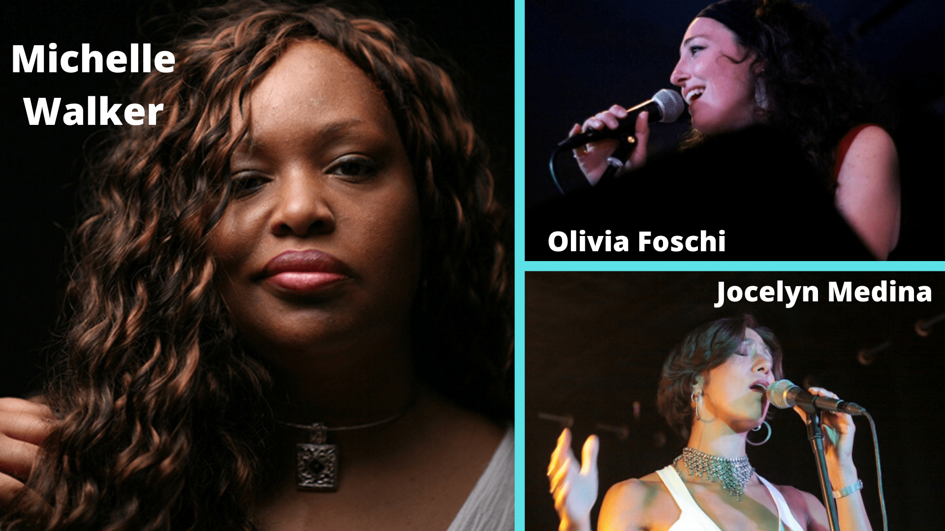 Vocal Intensive – Summer Jazz Workshop