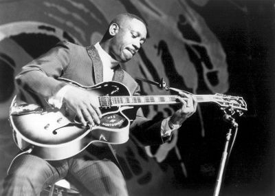a brief profile of the great wes montgomery 1925 1968. Black Bedroom Furniture Sets. Home Design Ideas