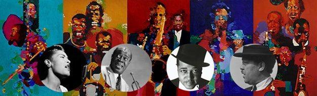 Jazz History and Appreciation