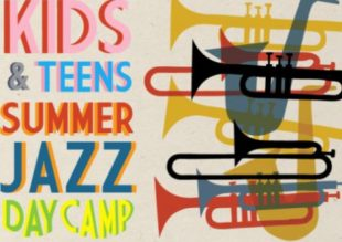Summer Camp for Teens